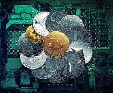 Bitcoin Trading Algorithm